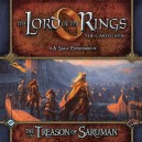 The Treason of Saruman: The Lord of the Rings LCG
