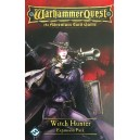 Witch Hunter: The Adventure Card Game