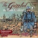 At Your Orders: The Grizzled