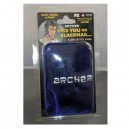 Archer: Once You Go Blackmail... (Love Letter Game - Clamshell)