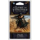 Called to Arms: A Game of Thrones LCG 2nd Edition
