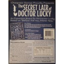 The Secret Lair of Doctor Lucky: Kill Doctor Lucky