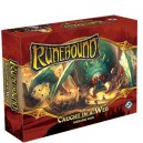 Caught in a Web (Scenario Pack): Runebound 3rd Edition