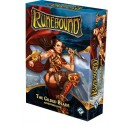 The Gilded Blade (Adventure Pack): Runebound 3rd Edition