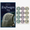 BUNDLE Kraftwagen + Upgrade Kit
