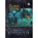 Grave Consequences: Elder Sign