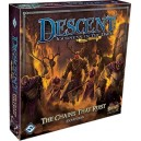 The Chains That Rust - Descent: Journeys in the Dark (Second Edition)