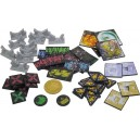 Plastic Tokens: Zombicide Black Plague