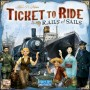 Rails & Sails: Ticket to Ride