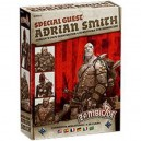 Special Guest Adrian Smith: Zombicide Black Plague