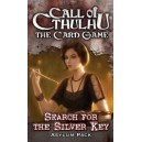 Search for the Silver Key Asylum Pack: The Call of Cthulhu LCG