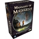 Suppressed Memories Figure and Tile Collection: Mansions of Madness 2nd Edition