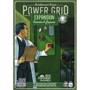 power grid: Japan/Russia