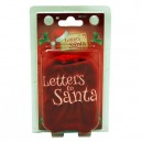 Letters to Santa: Love Letter (Clamshell)