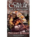 Twilight Horror Asylum Pack: The Call of Cthulhu LCG