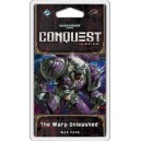 The Warp Unleashed - Warhammer 40000: Conquest LCG