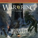Warriors of Middle-Earth: War of the Ring 2nd Edition