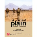 A Distant Plain (2nd printing) scatola con lievissima imperfezione