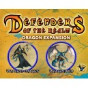 Dragonkin: Defenders of the Realm