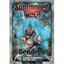 Summoner Wars: Benders Second Summoner
