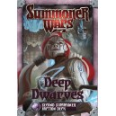 Summoner Wars: Deep Dwarves Second Summoner