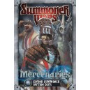 Summoner Wars: Mercenaries Second Summoner