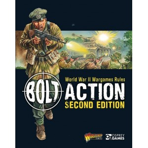 Bolt Action 2nd Ed.