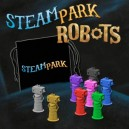 Robot: Steam Park