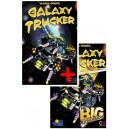 Galaxy BUNDLE: Galaxy Trucker + the Big Expansion