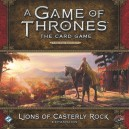 Lions of Casterly Rock : A Game of Thrones LCG 2nd Edition