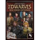 New Heroes Expansion: The Dwarves