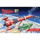 Above & Beyond: Thunderbirds