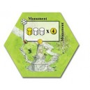 Monument (Promo):  Keyflower
