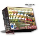 Army Painter - New Mega Paint Set 2017