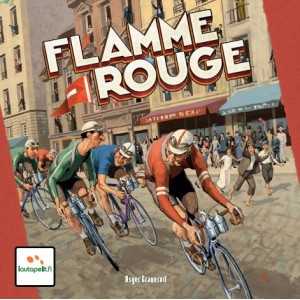 Flamme Rouge ENG
