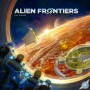 Alien Frontiers 4th edition