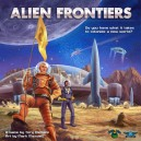 Alien Frontiers 3rd edition