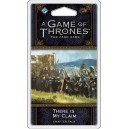 There is My Claim: A Game of Thrones LCG 2nd Edition