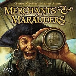 Merchants & Marauders ENG