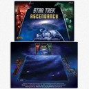 Bundle Star Trek: Ascendancy : Gioco + tappetino
