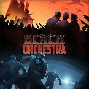 Black Orchestra (2nd ed.)