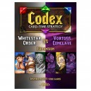 Whitestar Vs Vortoss : Codex