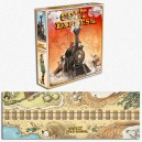BUNDLE Colt Express + Playmat (tappetino)