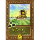 The Merchants:  Keyflower (Masterprint)