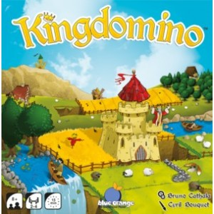 Kingdomino ITA