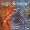 Sand & Snow: Mistfall