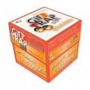 Gifttrap Mini orange Ed.