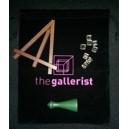Stretch Goal Pack 1: The Gallerist