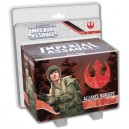 Alliance Rangers Ally Pack: Imperial Assault
