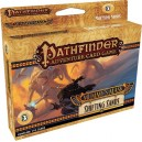 Pathfinder Adventure Card Game: Mummy's Mask Adventure Deck 3 - Shifting Sands
